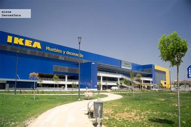 Ikea abrirá su nueva tienda en Valencia el próximo martes ¿Quieres echarle un vistazo?