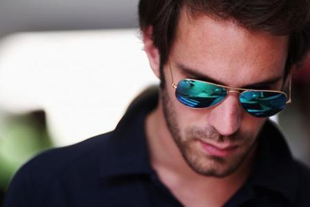 "Jean-Eric Vergne:""Estaré en la Fórmula 1 en 2015"""