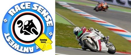 Race Sense de Antwest, la aplicación para moteros 'racing'