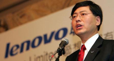 El CEO de Lenovo optimista tras la compra de Motorola
