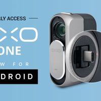 DxO One es la cámara que se conecta por USB-C y multiplica la calidad fotográfica del móvil