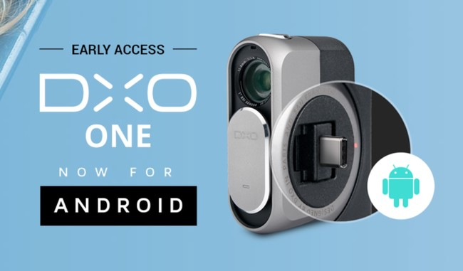 Dxo Android