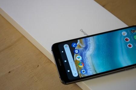 El Nokia 7.1 comienza a actualizarse a Android 10