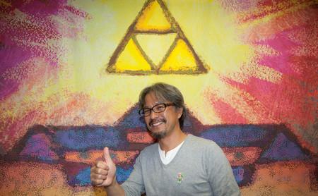 """Eiji Aonuma, productor de 'Zelda': """"Quiero que la secuela de 'Breath of the Wild' sorprenda"""""""