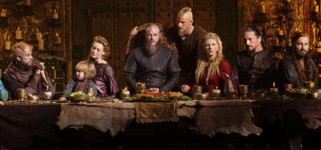'Vikings', la lucha que no cesa