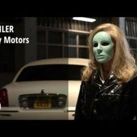 'Holy Motors', estudiado simulacro