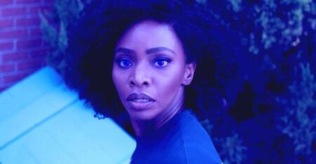 Teyonah Parris As Monica Rambeau In Wandavision Episode 7