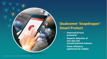 Snapdragon 820 nos protegerá del malware con sistema inteligente 'Smart Protect'