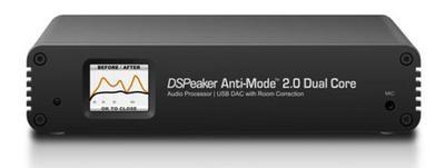 Si quieres mejorar el sonido de tu equipo Hi-Fi sin arruinarte, echa un vistazo a este acondicionador de sala de DSPeaker