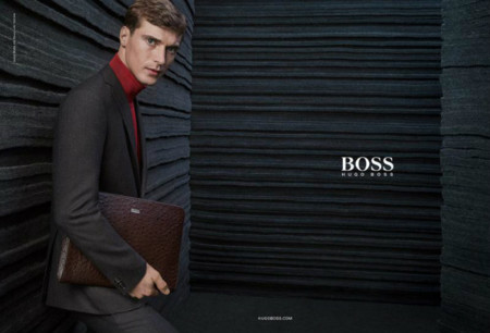 Clement Chabernaud Hugo Boss Fw 2015 Campaign 001