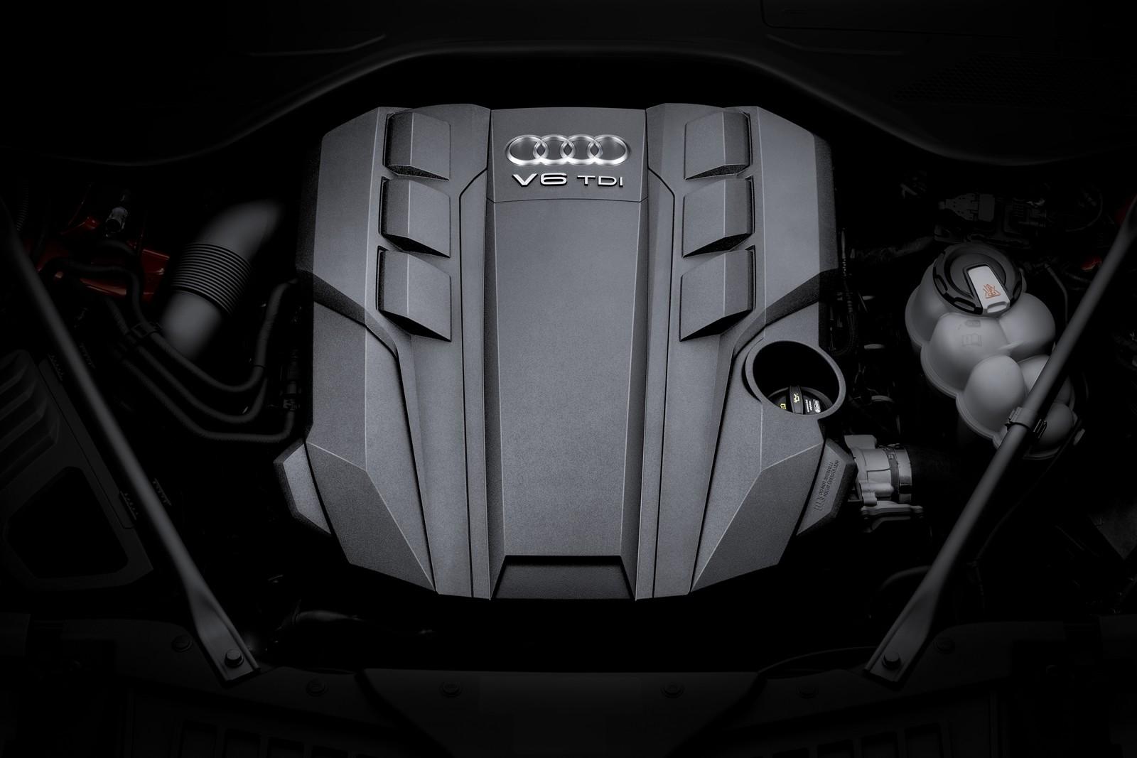 Foto de Audi A8 2017 (116/134)