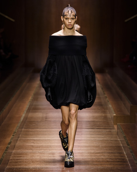 Burberry Autumn Winter 2019 Collection Look 19