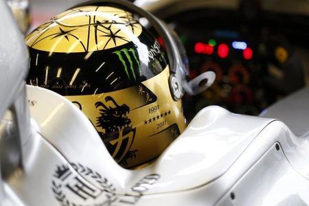 Michael Schumacher probará un coche del DTM