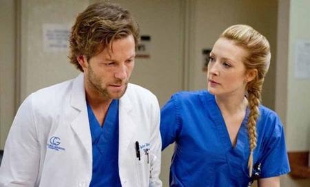 David E. Kelley vuelve a la tele con los médicos de 'Monday Mornings'
