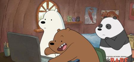 Boing sigue apostando por la animación gamberra con 'Somos Osos'