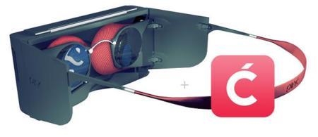 La realidad virtual de Pinć VR también quiere estar en Android