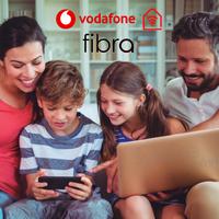 Vodafone se refuerza con más gigas en las tarifas más baratas, Seriefans gratis con las ilimitadas y Prime Vídeo
