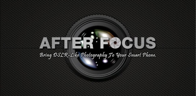 AfterFocus-Android