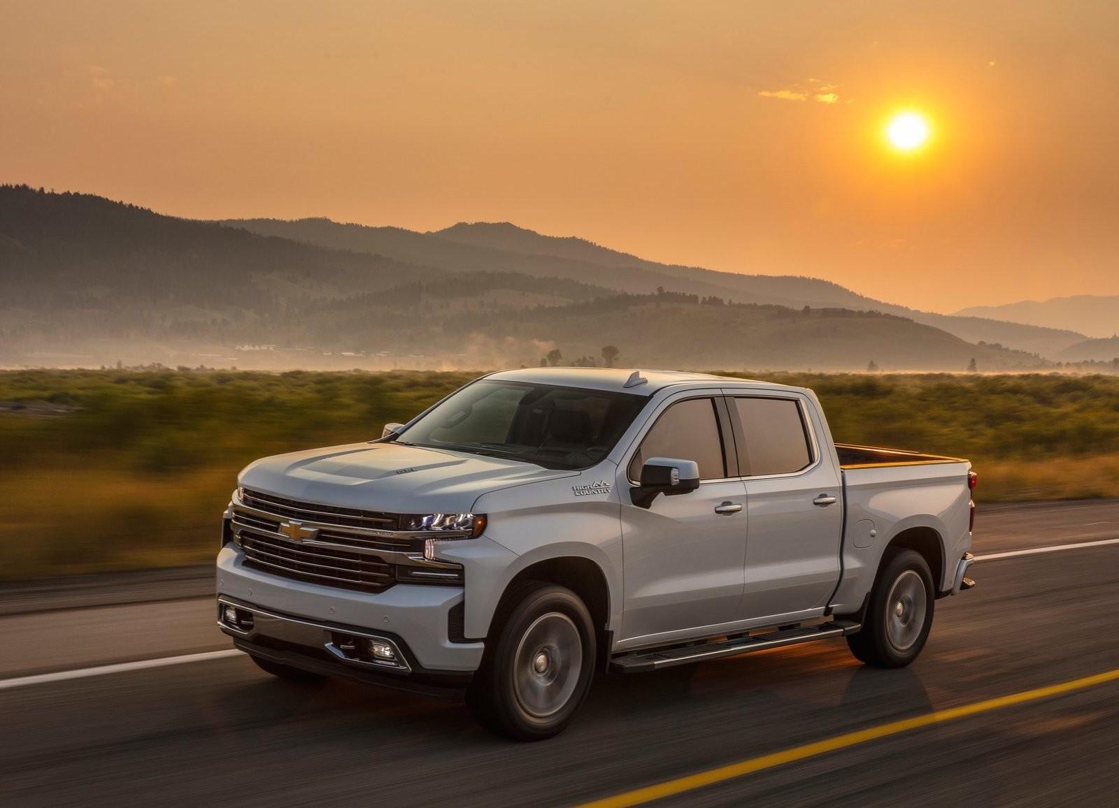 Foto de Chevrolet Cheyenne 2019 (5/14)