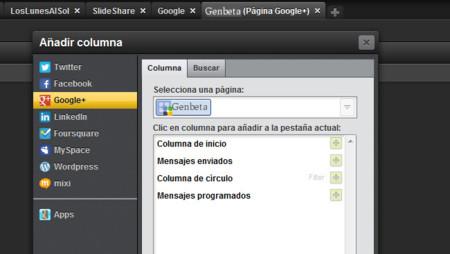 Hootsuite ya permite a todos los usuarios administrar sus páginas de Google +