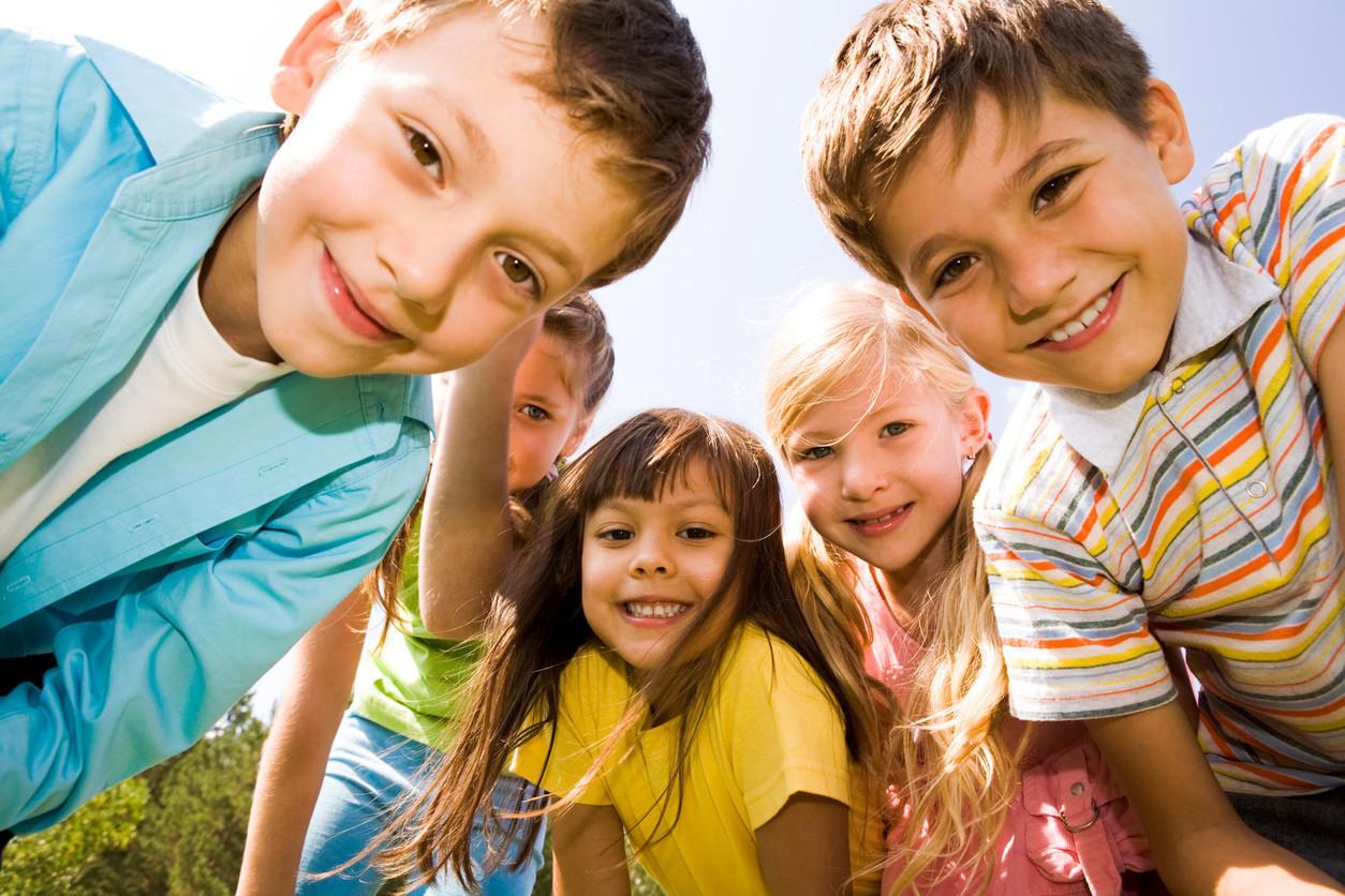 La Amistad En La Infancia Por Qué Es Tan Importante Que Los Niños Tengan Amigos Y Cómo Evolucionan Sus Relaciones