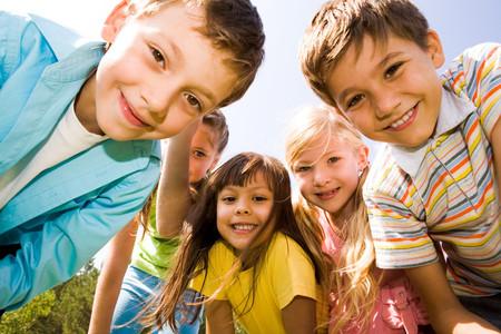 La amistad en la infancia: por qué es tan importante que los niños tengan amigos y cómo evolucionan sus relaciones