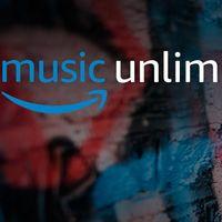 Tres meses de música ilimitada por 0,99 euros con la nueva promo de Amazon Music
