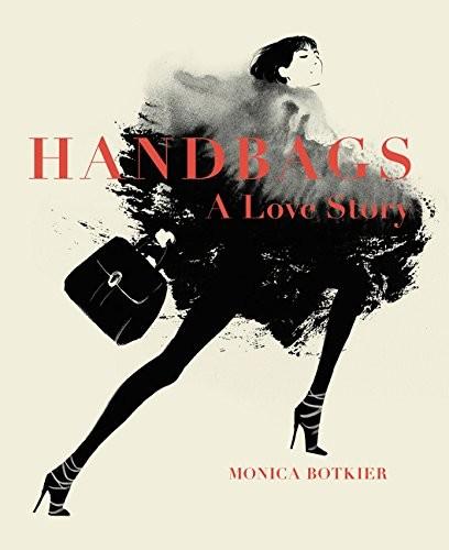 Handbags. A Love Story