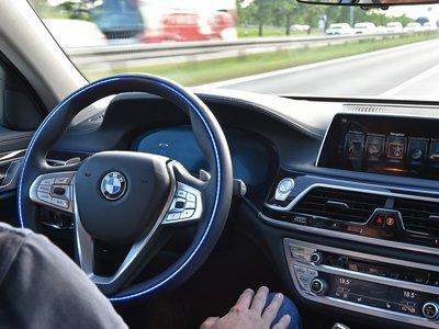 BMW no quiere sustos: su tecnología autónoma no estará lista hasta 2021