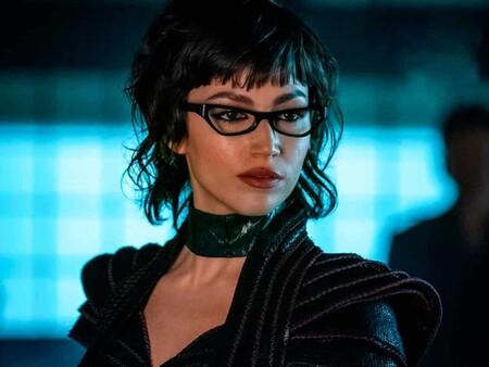 'Snake Eyes: El origen' lanza su tráiler: el spin-off de G.I. Joe con Úrsula Corberó como la temible Baronesa promete acción a raudales