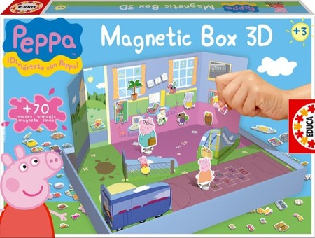 Peppa Pig Magnetic