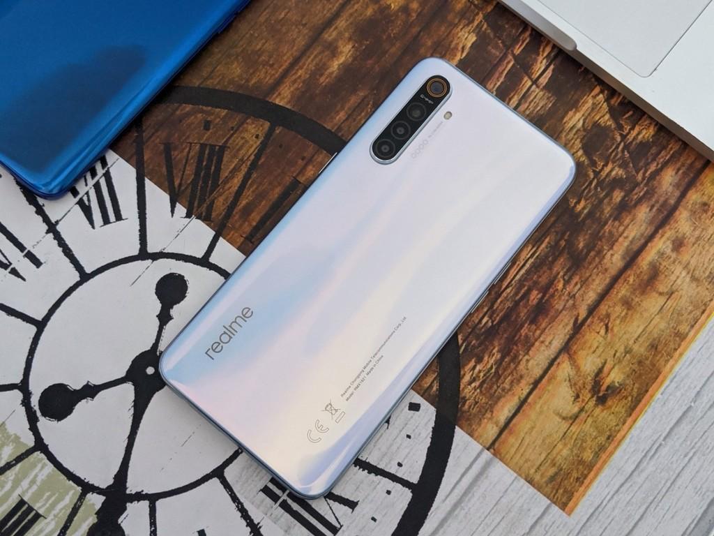 Die Zukunft Realme X3 lassen Sie uns sehen, Ihre Snapdragon-855+ und mehr in filtration