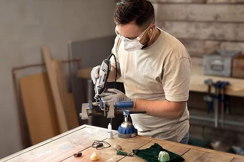 Ofertas en herramientas Dremel y Bosch para jardín, manualidades o arreglos en casa por tiempo limitado en Amazon