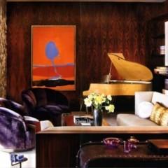Foto 3 de 11 de la galería casas-de-famosos-jennifer-aniston en Decoesfera