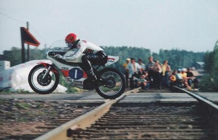 Agostini Yamaha 500cc