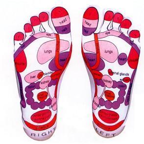 Calcetines y guantes ideales para tus masajes