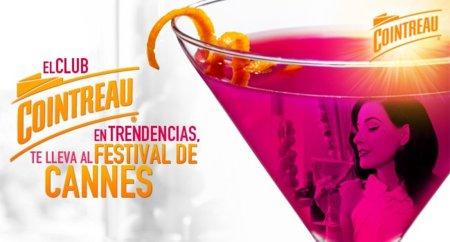 Te invitamos a participar en el club Trendencias y gana un viaje a Cannes con Cointreau