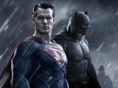 Los Razzies 2017 se ceban con Batman y Superman
