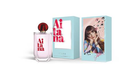Aitana Perfume 3