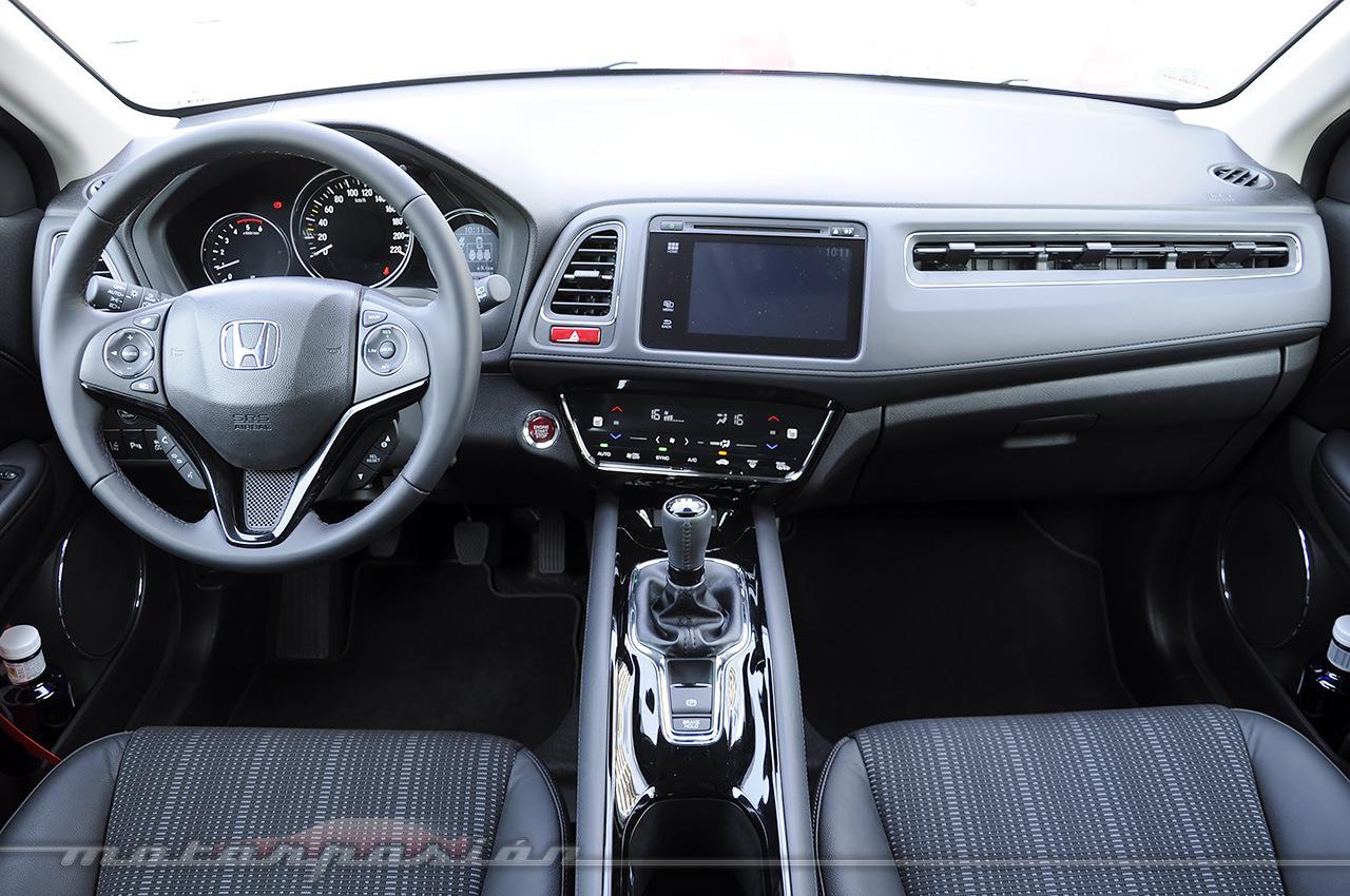 Foto de Presentación Honda HR-V 2015 (11/19)