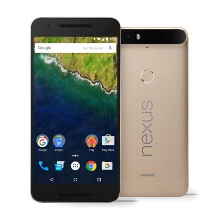 Nexus 6P, precio y disponibilidad en México