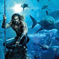'Aquaman' ya tiene póster y James Wan aclara cuándo veremos el esperado tráiler
