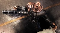 'Resident Evil: Operation Raccoon City' contará con el modo Nemesis en exclusiva para Xbox 360. Tráiler incluido