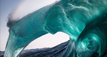 Waves Warren Keelan 7