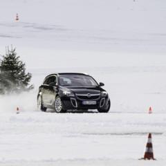 Foto 25 de 39 de la galería opel-winter-4x4-oficial en Motorpasión