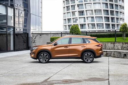 Prezzi per le versioni e gli equipaggiamenti Dodge Journey 2022 in Messico 4