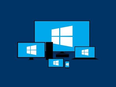 Windows 10 supera el 25% de adopción acercándose a Windows 7, mientras el resto de alternativas caen