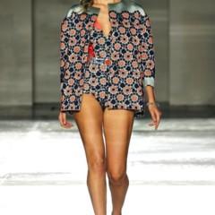 Foto 1 de 41 de la galería prada-primavera-verano-2012 en Trendencias