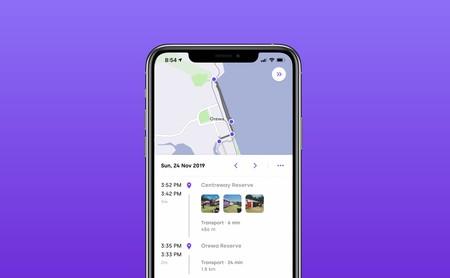 Arc, la app que recopila todo lo que haces a lo largo del día (y no lo comparte con nadie): App de la Semana