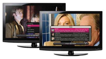 """La """"televisión social"""": Las redes sociales ya influyen en la televisión"""